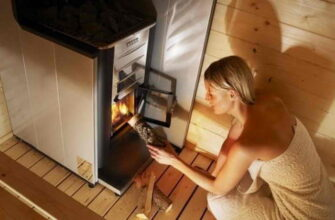 Каким топливом топить баню