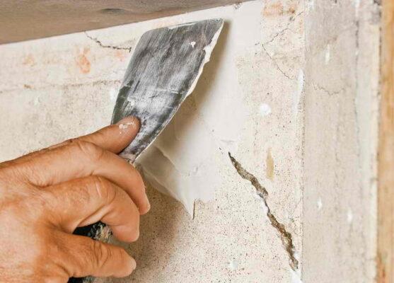 Звукоизоляция в доме устранение щелей