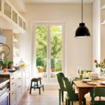 Бюджетный интерьер загородного дома